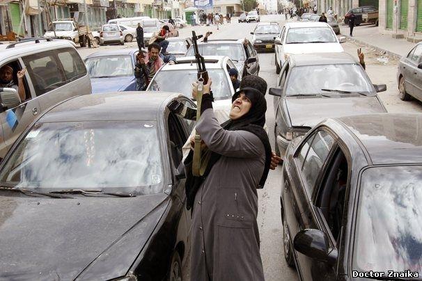 женщина Ливан
